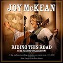 Joy Mckean - Riding This Road