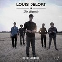 Louis Delort / The Sheperds - Outre-manche