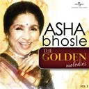 Asha Bhosle - The golden melodies, vol. 2