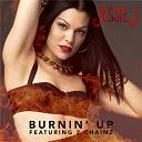 Jessie J - Burnin' up