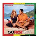 311 / 50 First Dates O.s.t. / Adam Sandler / Dryden Mitchell / Elan Atias / Fergie / Jason Mraz / Mark Mcgrath / Nicole Kea / Seal / Ub 40 / Wayne Wonder / Will.i.am / Wyclef Jean / Ziggy Marley - 50 first dates o.s.t.