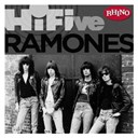 The Ramones - Rhino hi-five: ramones