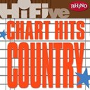 Dwight Yoakam / John Michael Montgomery / Lila Mccann / Michael Peterson / Tracy Lawrence - Rhino hi-five: chart hits: country