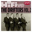 The Drifters - Rhino hi-five: the drifters (vol. 2)