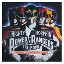 Aaron Waters / Dan Hartman / Devo / Fun Tomas / Graeme Revell / Power Jet / Power Rangers Orchestra / Red Hot Chili Peppers / Shampoo / Snap / They Might Be Giants / Van Halen - Mighty morphin power rangers