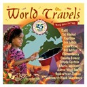 Aaron Nigel Smith / Bill Miller / Buckwheat Zydeco / Cedella Marley Booker / Claudia Gomez / Friends / Jean René / Karan Casey / Ladysmith Black Mambazo / Los Lobos / Maria Medina-Serafin & Carol Brandy / Maria Muldaur / Papillion / Raffi / Taj Mahal - World travels: world music for kids