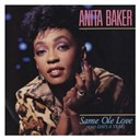 Anita Baker - Same ole love (365 days a year) / same ole love (365 days a year) (live version) (digital 45)