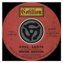 Brook Benton - Soul santa / let us all get together with the lord (digital 45)