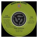 Van Morrison - Come running / crazy love (digital 45)