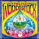 Arlo Guthrie / Canned Heat / Country Joe Mc Donald / Danny Elfman / David Crosby / Graham Nash / Janis Joplin / Jefferson Airplane / Love / Melanie / Neil Young / Paul Butterfield / Richie Havens / Stephen Stills / The Doors / The Grateful Dead - Taking woodstock (original motion picture soundtrack)