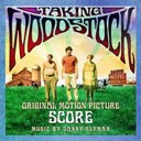 Danny Elfman - Taking woodstock (original motion picture score)