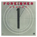 Foreigner - Urgent / girl on the moon (digital 45)