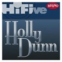 Holly Dunn - Rhino hi-five: holly dunn