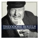 Theodore Bikel - Theodore bikel's treasury of yiddish folk and theatre songs