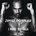 David Morales - I make you gaga (feat. janice robinson)