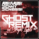 Benny Benassi / Pink Is Punk - Ghost (remixes)