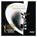 Royal Stockholm Philharmonic Orchestra / Sir Andrew Davis - Serenade