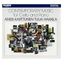 Anssi Karttunen / Tuija Hakkila - Contemporary music for cello and piano