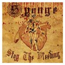 Sponge - Stop the bleeding