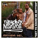 Naughty By Nature - Get to know me better - single