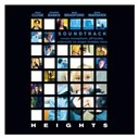 Alice Tan Ridley / Ben Butler / Hooverphonic / Jeff Buckley / Los Amigos Invisibles / Marc Ribot / Norah Jones / Susan Malick / Tosca / Underworld - The heights (original soundtrack)