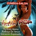 Azzurra Music - Cumbia-salsa latin pop