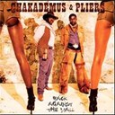 Chaka Demus / Pliers - Back against the wall