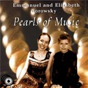 Elizabeth Borowsky / Emmanuel - Pearls of music