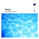 Armin Jordan - Mahler : symphony no.4  -  apex