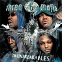 3-6 Mafia - Da unbreakables (clean version)