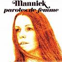 Mannick - Mannick-Paroles De Femme