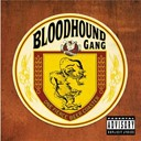 The Bloodhound Gang - One fierce beer coaster