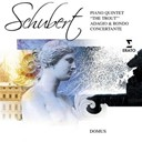 Domu - Schubert: the trout quintet etc.
