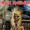 Iron Maiden - Iron maiden