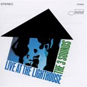 The Three Sounds - Live at the lighthouse