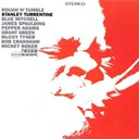 Stanley Turrentine - Rough'n' tumble