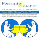 Ferrante & Teicher - Great 1970's motion picture themes