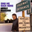 Les Strangers / Merle Haggard - Sing Me Back Home