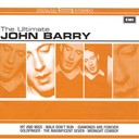 John Barry - the ultimate collection.