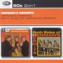 Herman's Hermits - Herman's hermits - both sides of herman's hermits