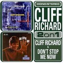 Cliff Richard - Cliff Richard/Don't Stop Me Now