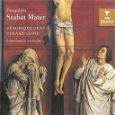 Gérard Lesne - Stabat mater - pergolesi
