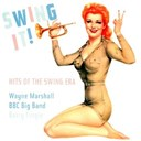 "Bbc Big Band / Billy Strayhorn / Claude Thornhill / Cole Porter / Count Basie / Duke Ellington / George Gershwin / Georges Bizet / Giuseppe Verdi / Irving Berlin / Louis Prima / Meade ""Lux"" Lewis / Richard Rodgers / Vincent Youmans / Wayne Marshall - Swing it !"