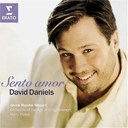 David Daniels - Sento amor : operatic arias