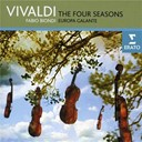 Antonio Vivaldi / Fabio Biondi - Les 4 saisons, concerto pour violon (i quattro stagioni] [the four seasons)