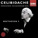 Sergiu Celibidache - Beethoven: symphony no.9