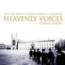King's College Choir Of Cambridge - Heavenly voices