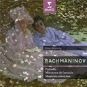 Dimitri Alexeev - Rachmaninov - preludes