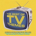 The New World Orchestra - Best of tv themes