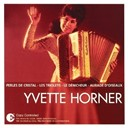 Yvette Horner - L'essentiel